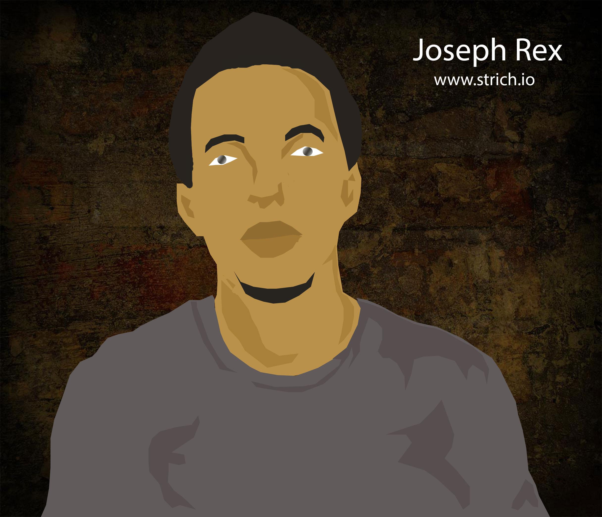 Joseph Rex
